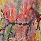 I'iwi Bird Lost  In song by eoconnor
