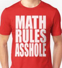 You've got a point... Unisex T-Shirt