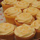 Lemon Cupcake Basket by CreativeEm