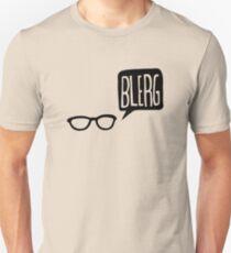 BLERG! Unisex T-Shirt