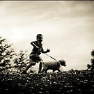 Best Friends by Sarah Pidgeon