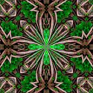 On The Forest Floor 2 by Diane Johnson-Mosley