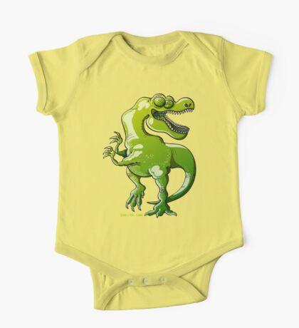 Dancing Tyrannosaurus Rex Kids Clothes