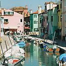 Burano - Italy by julie08