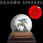 Dragon Spheres by evilfroot