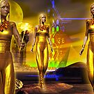 the ancients by shadowlea
