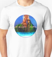 I have a lava dream Unisex T-Shirt