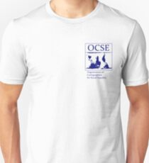 The Organization of Cartographers for Social Equality Slim Fit T-Shirt