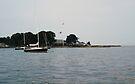 "American Yacht Club by Christine ""Xine"" Segalas"