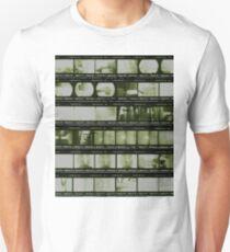 Negatives Unisex T-Shirt