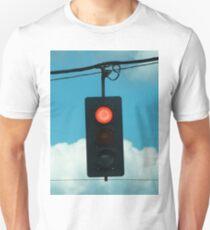 Red Light Unisex T-Shirt
