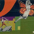 Invincible by Carol Kroll