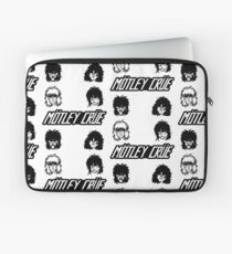 motley crue set Laptop Sleeve