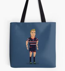 Chris Eagle Tote Bag