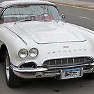 Old 1962 Corvette- full by henuly1