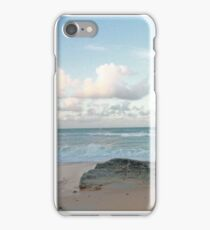Rock on the Shore iPhone Case/Skin