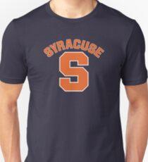Syracuse S - v5 T-Shirt