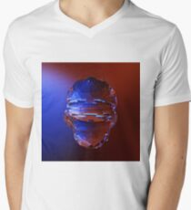 Dreamcatcher fractal RTDG triangle Men's V-Neck T-Shirt