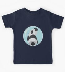 Bubble Panda Kids Clothes