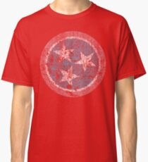 Vintage Tennessee Stars Classic T-Shirt