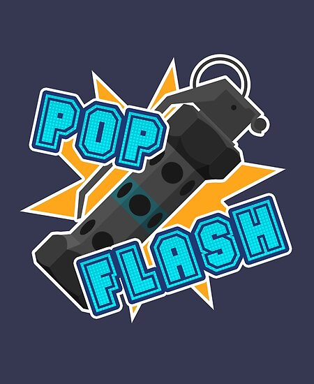 Pop Flash by archanor