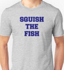 Squish the Fish T-Shirt
