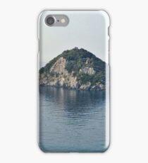 Liguria iPhone Case/Skin