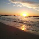 kissing the beach by marella