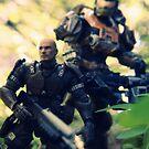 Halo: Cryptum by ElDave