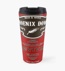 Phoenix Down - Miracle Revival Elixir Travel Mug