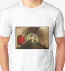 Greenwich to Woolwich iii T-Shirt