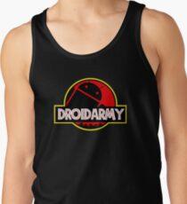 Droidarmy Tank Top