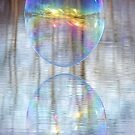 Dream Bubble 1 by Tracy Riddell