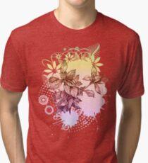 Branch Tri-blend T-Shirt