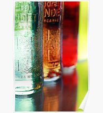 Bottled II Poster