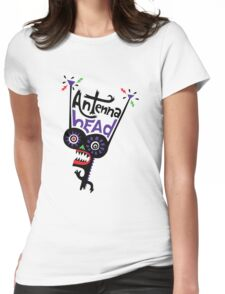 Antenna Head T-Shirt