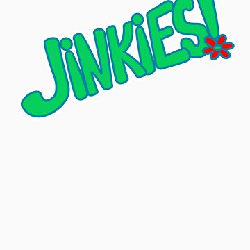 Jinkies by shirtoid