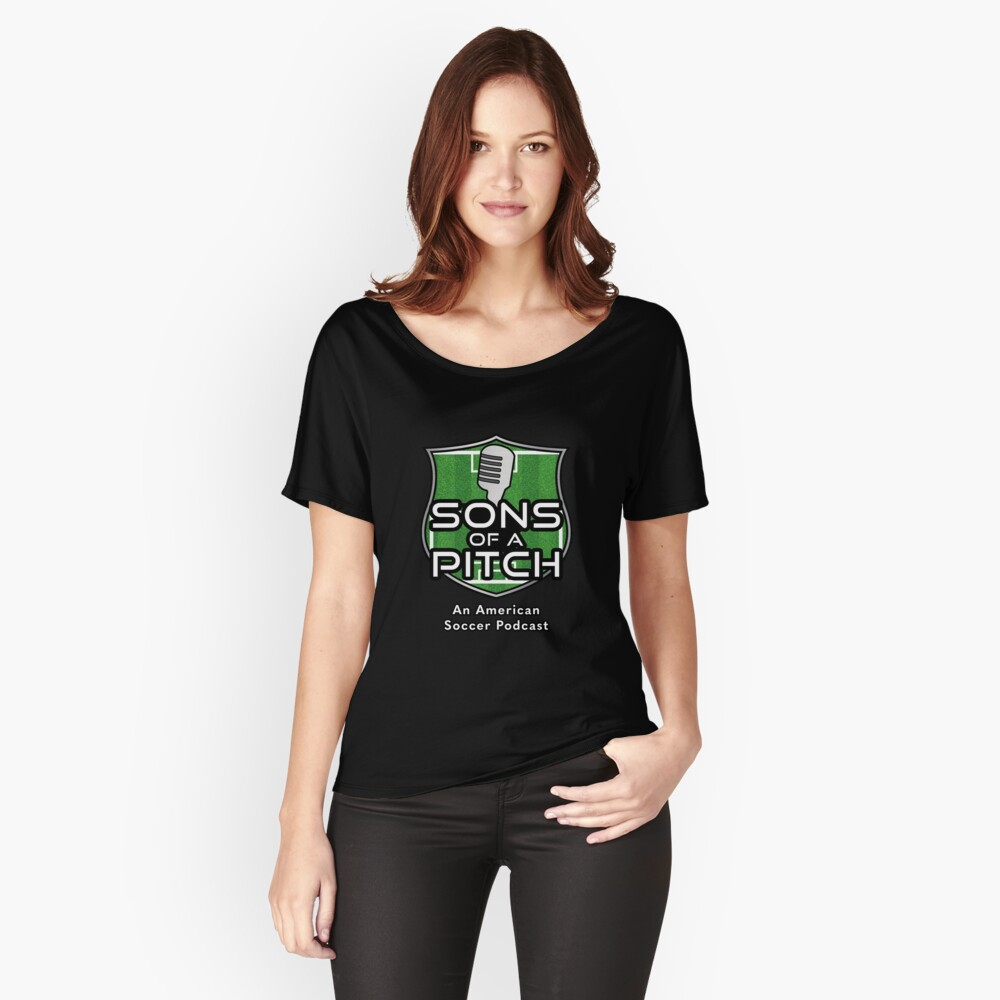 Sons of a Pitch Swag! Relaxed Fit T-Shirt