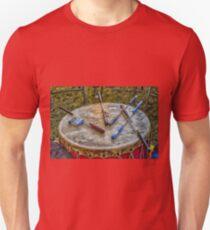 Pow Wow Drum Unisex T-Shirt