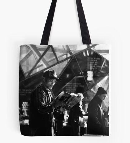 Orientations Tote Bag