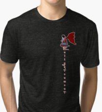 RoboFairy - Enlightenment Tri-blend T-Shirt