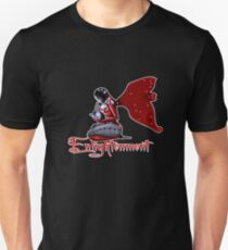 RoboFairy - Enlightenment Unisex T-Shirt
