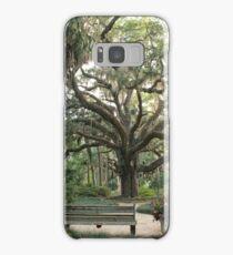 Washington Oaks Samsung Galaxy Case/Skin