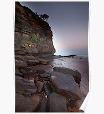 Newport Beach Sydney Northern Beaches Poster