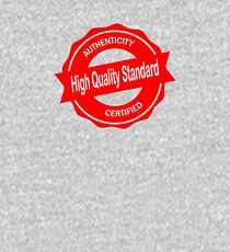 High Quality Standard Kids Pullover Hoodie
