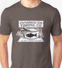 Innsmouth Fishing Co T-Shirt