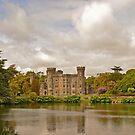 Johnstown Castle Gardens by Martina Fagan