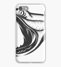 Snake Head iPhone Case/Skin