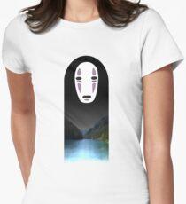 No Face- Spirited Away T-Shirt