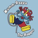 Mumm-Rappa The Rapper by ericjcockrell